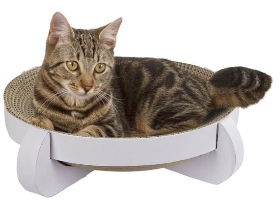 3u1 Krevet za mačke Platinum