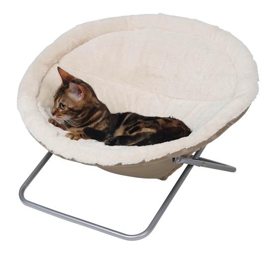 Fotelja za mačke Alice
