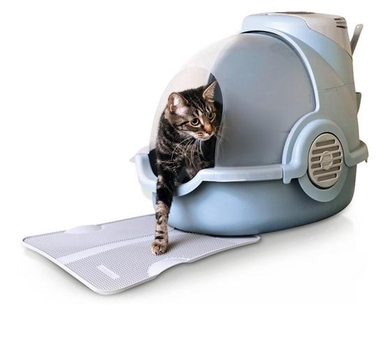 Toalet za mačke OSTER