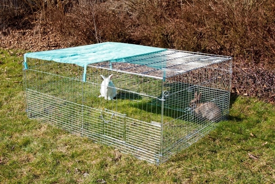 Ograda za glodavce144 x 112 x 60 cm