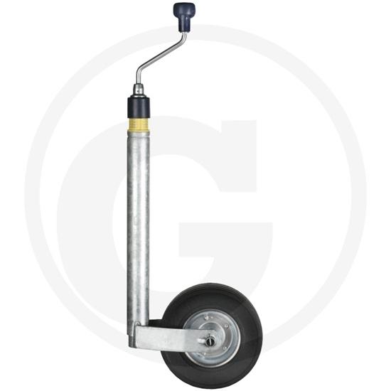 Potporni kotač Winterhoff  nosivosti 150kg