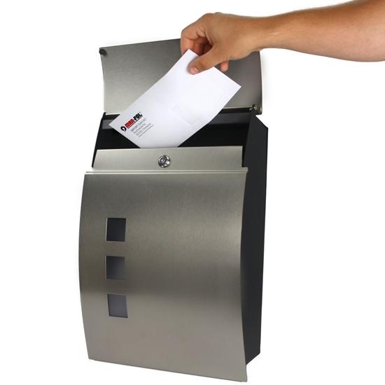 Poštanski sandučić D06